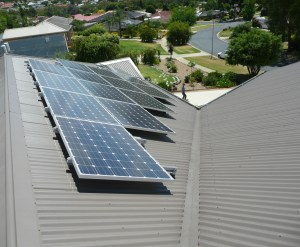 Solar Power for Business