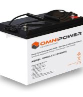 OmniPower 360Ah 48V Sealed Battery Pack Omnipower
