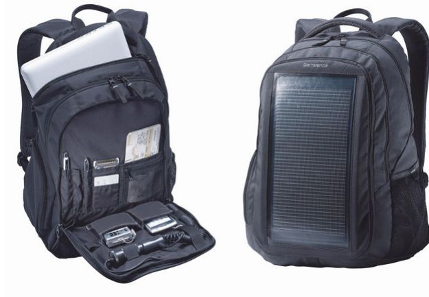Solar Powered Laptop Backpack | Solar Powered Inventions That Will Change The World [2nd Edition] | Homesteading