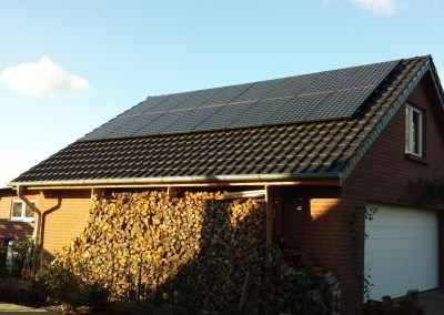 Solaranlage Photovoltaik in Beetzendorf