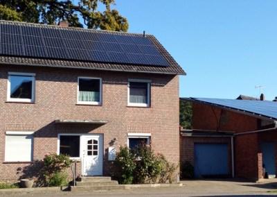 Solaranlage Photovoltaik in Hankensbüttel