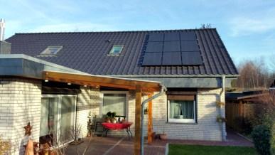 Gifhorn Solaranlage Photovoltaik