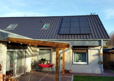 Solaranlage Photovoltaik in Gifhorn