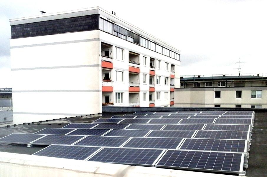Solaranlage Oskar Kämmer Schule Wolfsburg 3