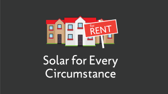 Solar for Every Circumstance