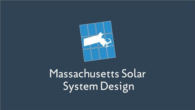 Your Solar Energy System Design