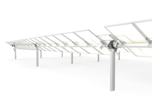 SPI Preview: Track down these new solar tracker options