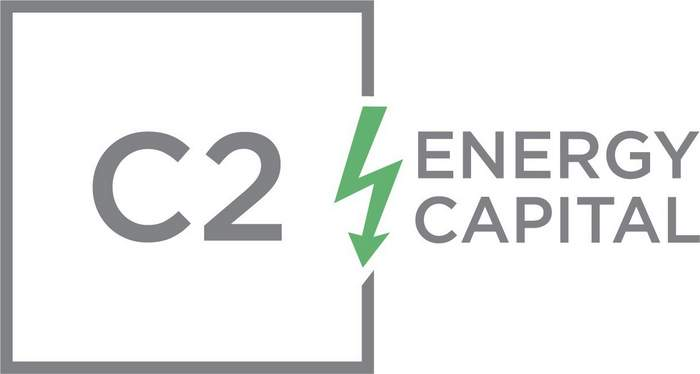 C2 Energy Capital completes its 100th solar project at