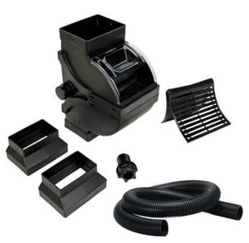 Rain Barrel DiverterPro Kit