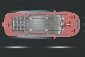 airray concept car