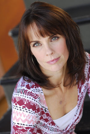 Picture of Alexandra Paul