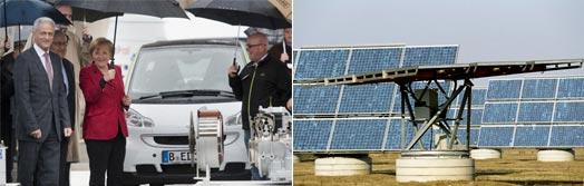 merkel-evs-solar