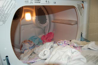 laundry-clothes-in-dryer