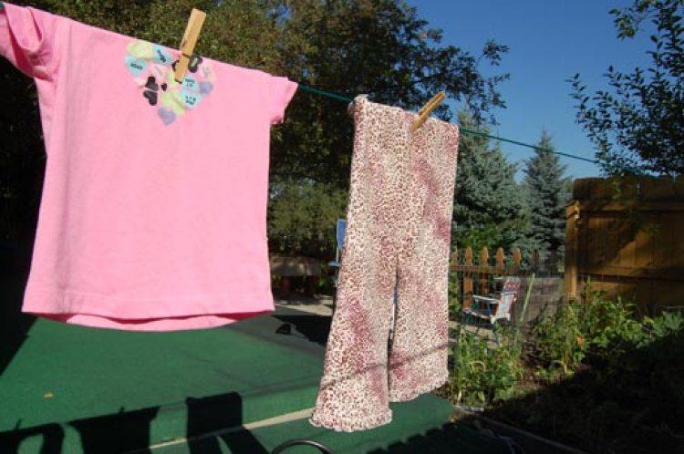 laundry-on-line