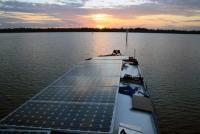 solar-boat-sunset
