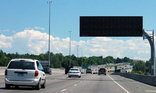 highway-message-board-empty