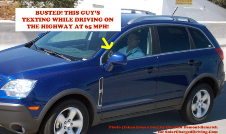 texting-driver-on-highway2