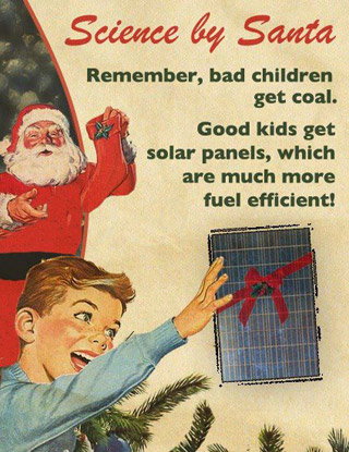 solar-in-stocking