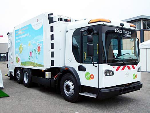 paris-EV-garbage-truck