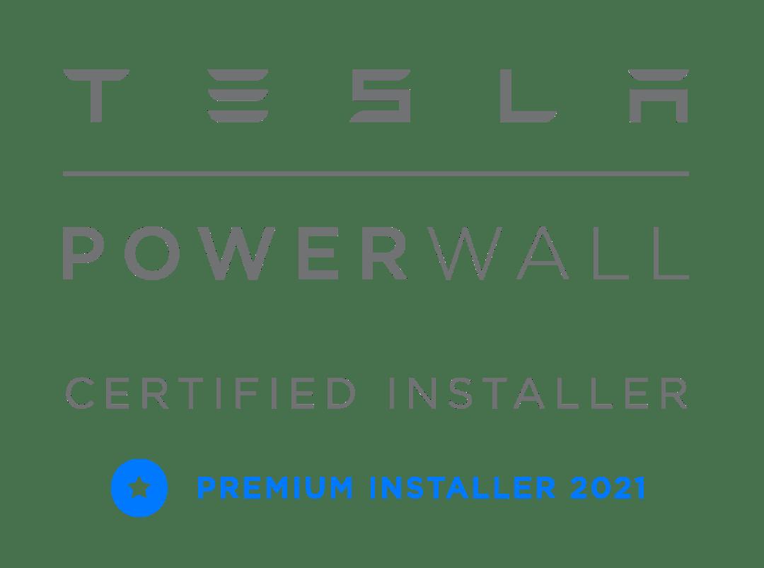 Tesla Premium Installer