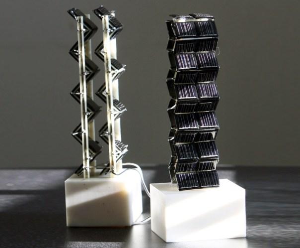 3d solar