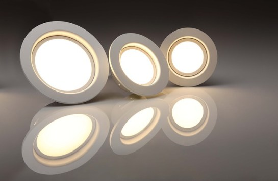 Energy Efficiency - LED Light Bulbs