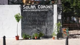 huerto solar corona 4