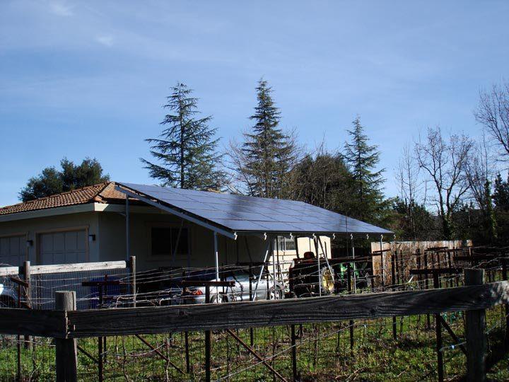 Solar Carports Residential Innovation  pixelmaricom