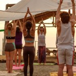 Seaside Yoga Camp
