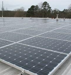 north georgia solar panel install 5 [ 1024 x 768 Pixel ]
