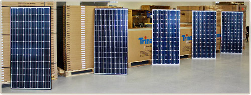 Wholesale Solar Panels Solar Energy Facts