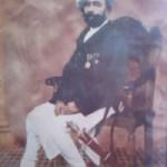 Virpur, NARENDRASINHJI - Pic of Father