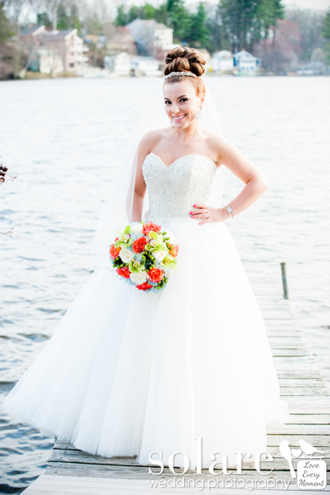 Wedding Photography at Lake Pearl Luciano's (5)