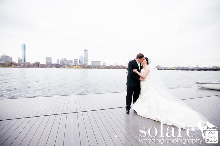 Wedding Photography at Wyndham Hotel in Beacon Hill Boston (8)