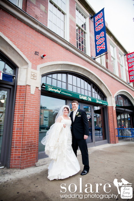 Wedding Photography at Wyndham Hotel in Beacon Hill Boston (7)