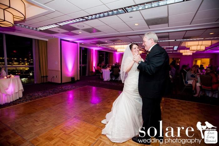 Wedding Photography at Wyndham Hotel in Beacon Hill Boston (1)