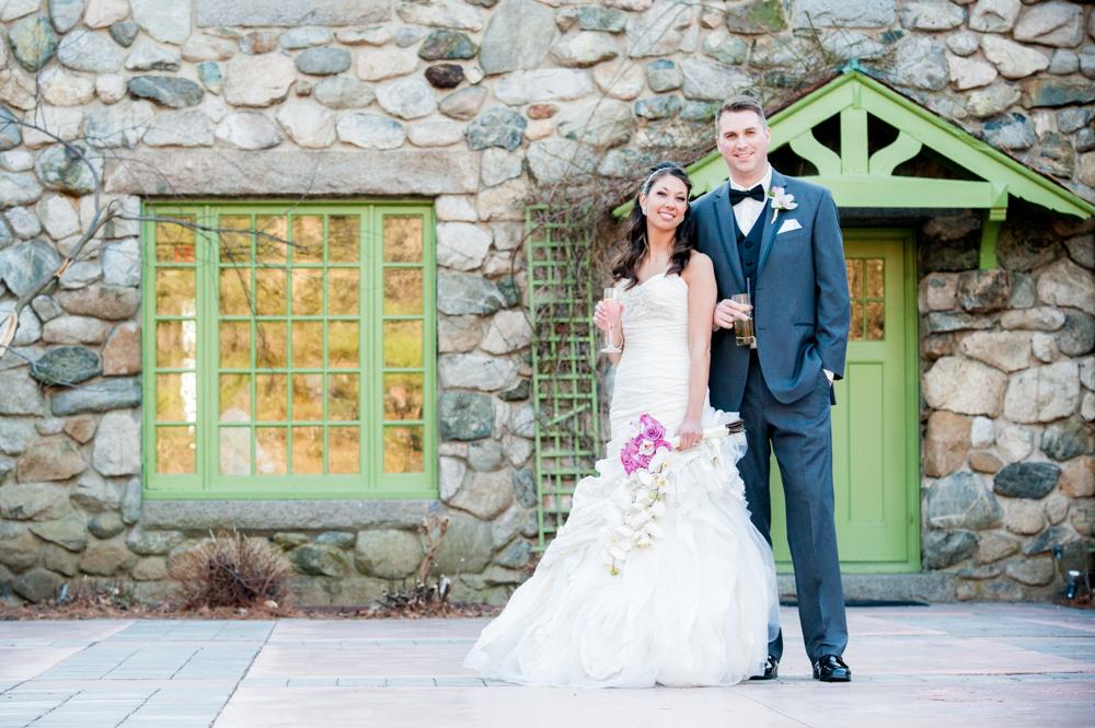 Jenn & Patrick - Willowdale Estate Wedding