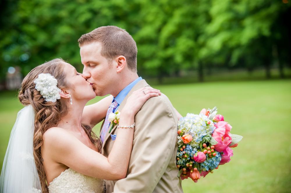 Danielle & Adam - Lake Pearl Wedding
