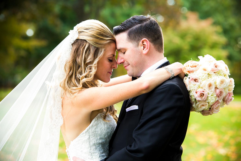 Meg & Dave - Lake Pearl Wedding