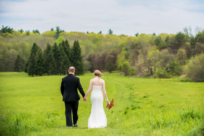 Meg & Matt - Holiday Inn Boxborough Wedding