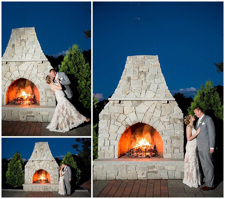 Jolene & Josh Blog,night photos,
