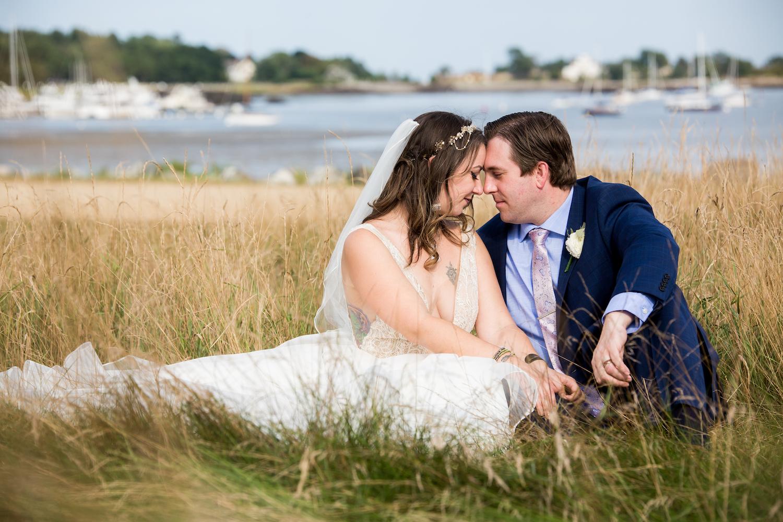 Nikki & Matt - Wentworth by the Sea Country Club Wedding