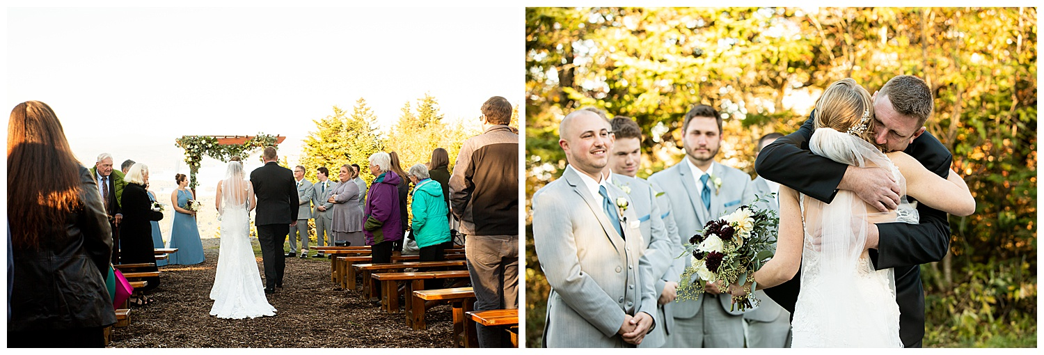 Wedding Photography at Mt Sunapee Resort NH