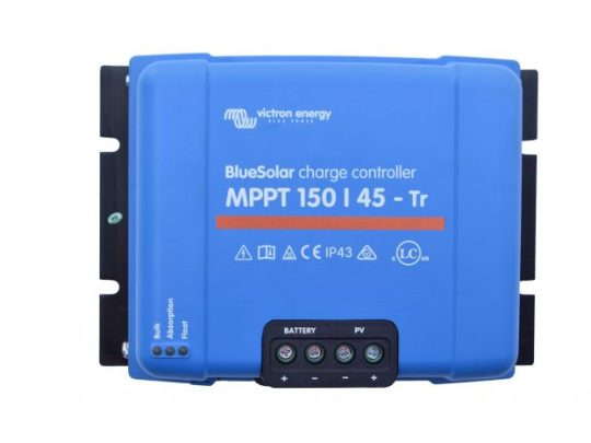 BlueSolar Charge Controller 150/45