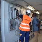 Likoni Water Treatment