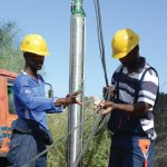 Shabelle Solar Water Pumping