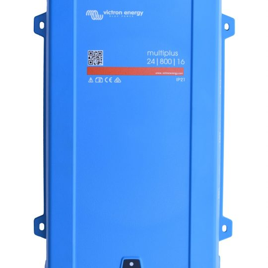 Victron Multiplus inverter charger 24/800/16