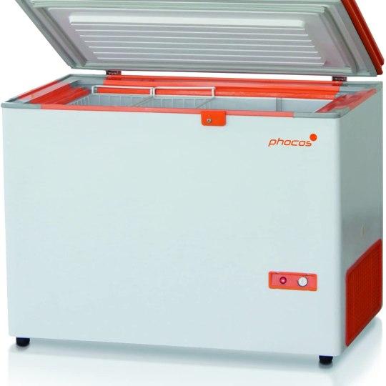 Phocos Freezer