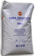 Soda Crystals Washing Soda