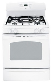 How to Choose a Gas Range for your off grid home
